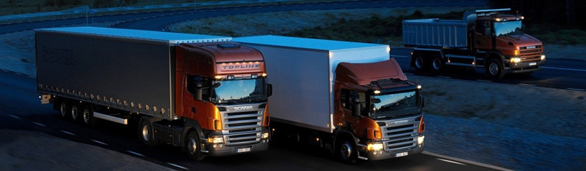 Глонасс на грузовой транспорт