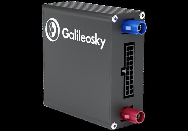 Galileosky Base Block Optimum