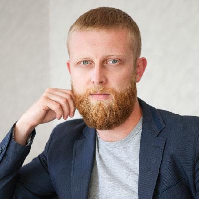 Самосюк Валерий Андреевич Генеральный директор компании EHS